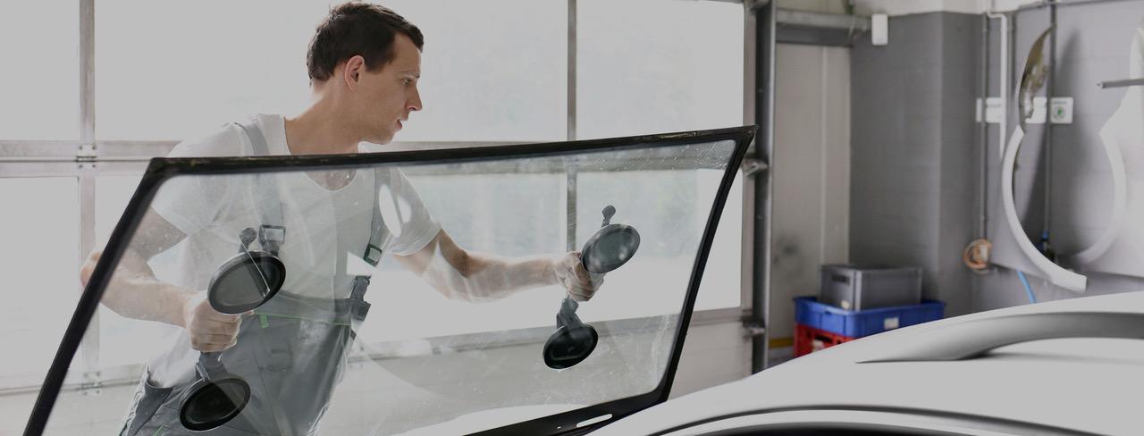 VollGmbH - Autoglas Tausch